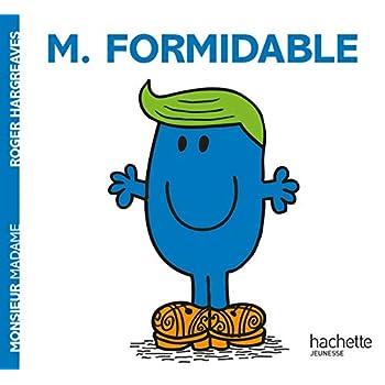 Monsieur Formidable