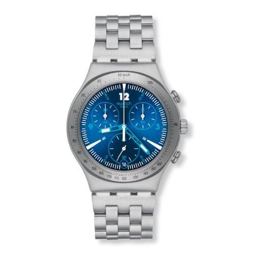 swatch-unisex-armbanduhr-classic-rhythmic-blue-chronograph-quarz-edelstahl-ycs575g
