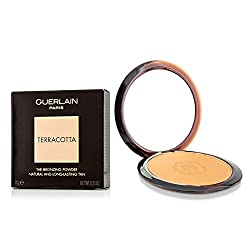Guerlain Terracotta The Bronzing Powder (Natural & Long Lasting Tan) - No. 07 Deep Golden 10g/0. 35oz