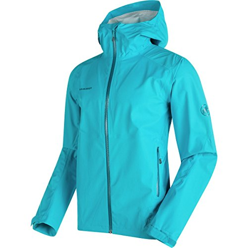 Mammut Herren Jacke Mellow light blue