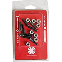 """Element Tornillos Thriftwood Hardware 7/8"""" Phillips"""