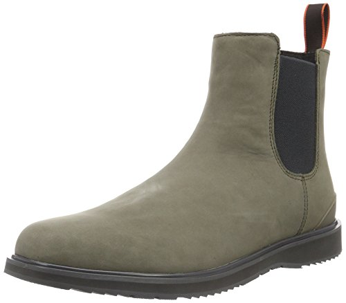 Swims Barry Chelsea Classic, Bottes Classiques homme Beige (Taupe 404)