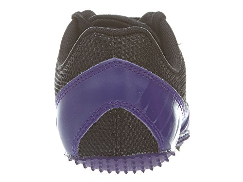 Mens Air Max Uptempo Fuse 360 â??â??Basketball-Schuhe 555006 Electro Purple / Gamma Blue-Blk