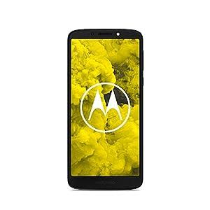 Motorola moto g6 Play Smartphone (14,5 cm (5,7 Zoll), 32GB interner Speicher, 3GB RAM, Android) Deep Indigo