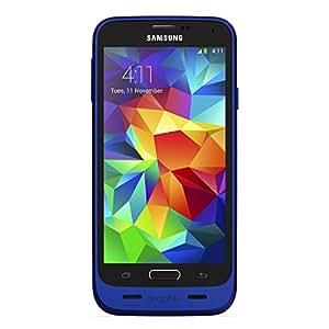 Mophie Juice Pack for Samsung Galaxy S5 (Blue) 2337JPSSG5BLU