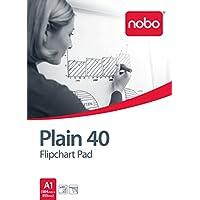 Nobo 34631165 - Papel para rotafolios (A1)