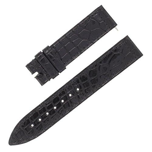 franck-muller-27k-16-16-mm-black-alligator-leather-mens-watch-band