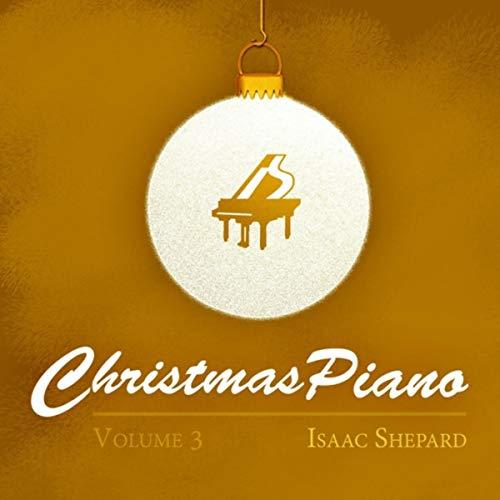 Christmas Piano, Vol. 3