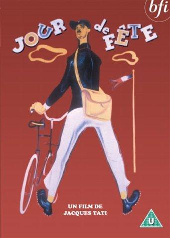 Bild von Jour De Fete [UK Import]