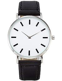 PZXY Reloj de Cuarzo De los Hombres y a. s. Moda aleación Correa Relojes  Casual Relojes de 8b361305aac2