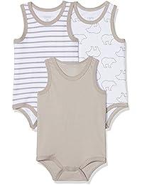 Care 4134-Body Unisex bebé