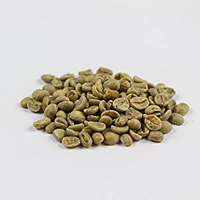 Redber El Salvador Diamante, Green Coffee Beans from Redber