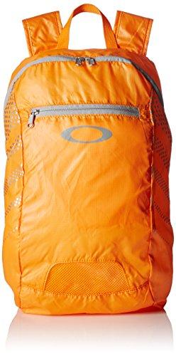 Oakley Rucksack Packable Autumn Glory (Default , Orange)