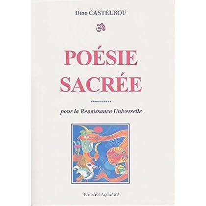 Poésie Sacrée