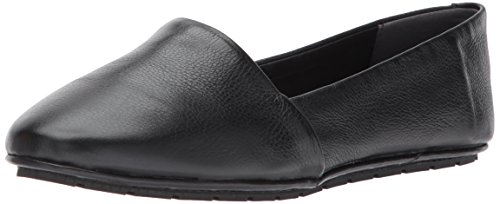 Kenneth Cole New York womens Jordyn Flat Moccasin Slip on Leather