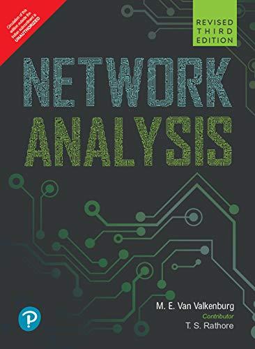 Network Analysis | Revised
