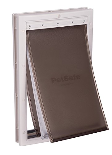 PetSafe PPA19-15796 Haustierklappe, L