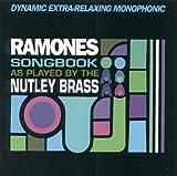 Songtexte von The Nutley Brass - Ramones Songbook