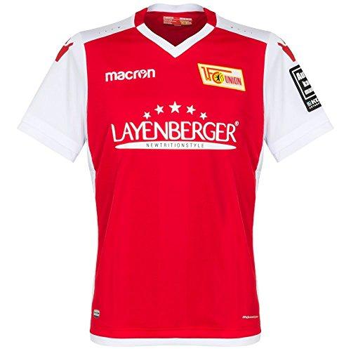 1. FC Union Berlin Heimtrikot, Trikot 2018/2019 Erwachsene (L)