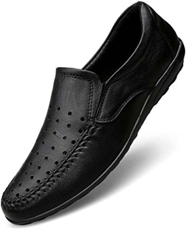 YAN Zapatos De Los Hombres 2018 Primavera/Verano/Otoño Mocasines Comodidad Y Slip-Ons Boda Casual Party & Tarde
