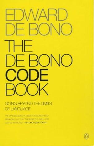 The De Bono Code Book