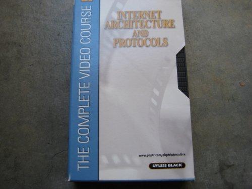 Preisvergleich Produktbild Internet Architecture Protocols [VHS]