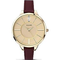 Sekonda-Unisex Watch-2135.27_Gold Dial