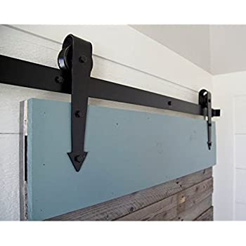 hahaemall 10 ft 3 05 m au en modern schiebet r double. Black Bedroom Furniture Sets. Home Design Ideas