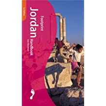 Footprint Jordan Handbook: The Travel Guide (Footprint Handbooks)