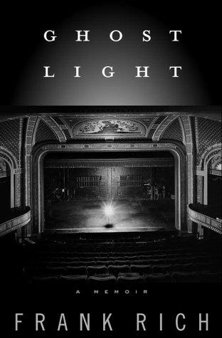Ghost Light: A Memoir