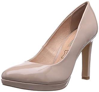 Buffalo Shoes Damen H748-1 P1236S Pumps, Pink (PINK 34), 39 EU