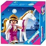 4645 - PLAYMOBIL - Especial Unicornio y princesa