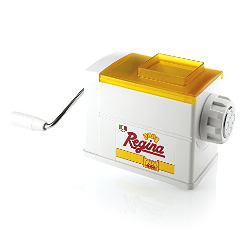 Marcato Nudelmaschine Regina für Hohlnudeln