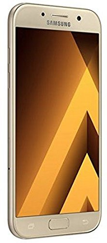 Samsung Galaxy A5 2017 (Gold, 3GB/32GB)