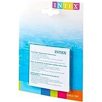 Intex Vinyle Auto-adhésif Plastique Gonflable Patch De Réparation - Lot de 6