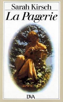 La Pagerie Gedichte In Prosa Buch Von Sarah Kirsch Pdf