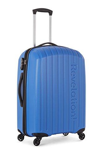 414YBdhRChL - Revelation Navassa Maleta, 67 cm, 86 liters, Azul (Blue)