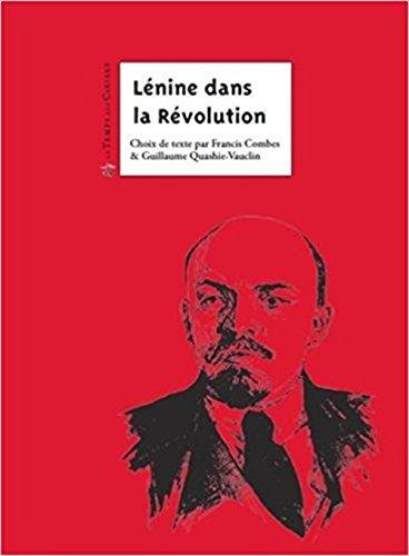 Lnine dans la Rvolution