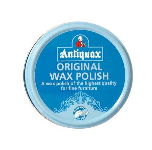 2X100 ml Original Wax Polish, Transparent