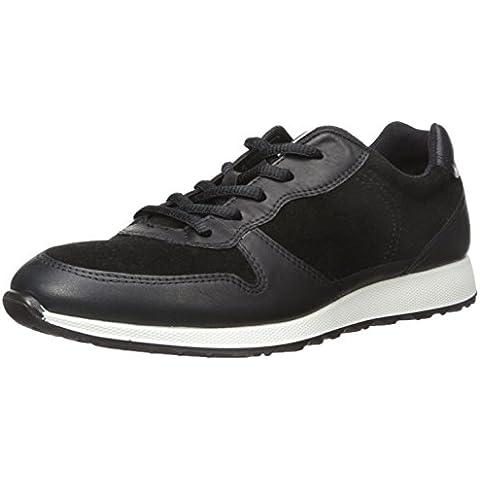 ECCO Sneak Ladies, Zapatillas Para Mujer