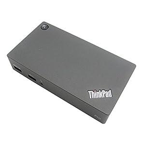 Lenovo 40A70045UK ThinkPad USB 3.0 Pro Dock