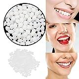 MILL.GD88 15g Dent Solide Gel, Adhésif De Dent Provisoire pour Kit De Réparation De Dent pour Combler Les Lacunes