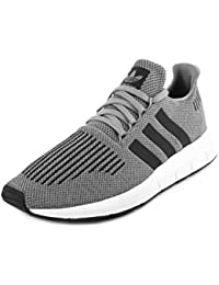 Adidas ZX Flux Advanced, Zapatillas Unisex Adulto, Negro (Core Black/Core Black/FTWR White), 45 1/3 EU