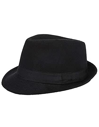 Sombreros de vestir para hombre | Amazon.es