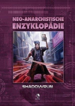 Pegasus Spiele Shadowrun: NeoAnarchistische
