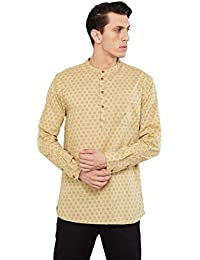 MAX Men's Cotton Kurta