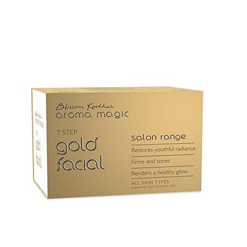 Magique Aroma Or Kit Visage