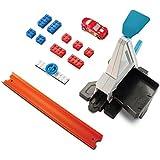 Mattel Hot Wheels Track Builder System Set Rennbahn Zubehör Motivauswahl