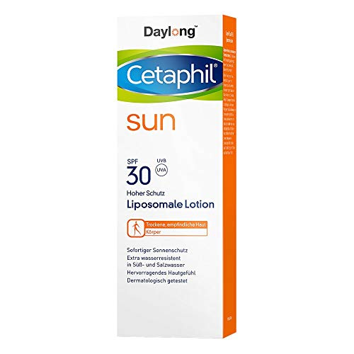 Cetaphil sun 30 Lotion Körper, 200 ml Lotion - Lotion 30 Spf Körper
