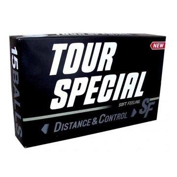 15 Srixon Tour Special SF Bälle